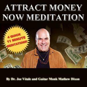 Attract Money Now Meditation