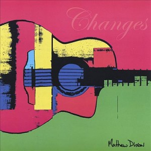 Changes Mathew Dixon
