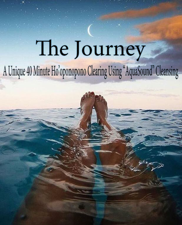 The Journey - A New Meditation Experience - click here