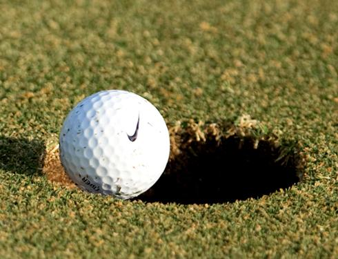 And If That Doesnt Blow Your Mind Even Nike One Of The World S Largest Sporting Goods Companies Created A Special Golf Ball For Tiger Woods